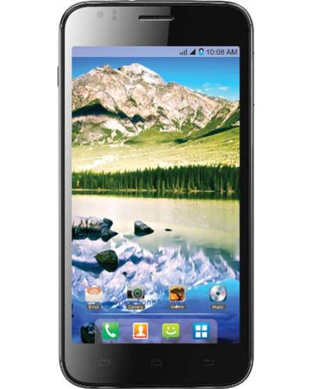 Intex Aqua i-4 Plus
