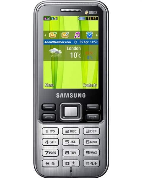 Samsung C3322I