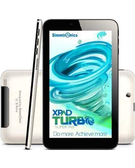 Simmtronics Xpad Turbo