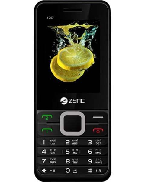Zync X207
