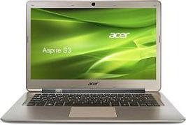 Acer Aspire S3 391 Ultrabook