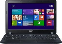 Acer Aspire V5 123 Netbook