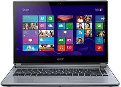 Acer Aspire V5 472P Laptop