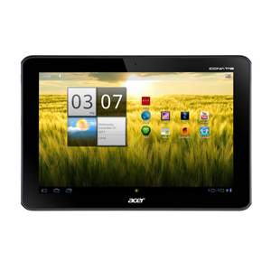 Acer Iconia A200 10g16u WiFi 101