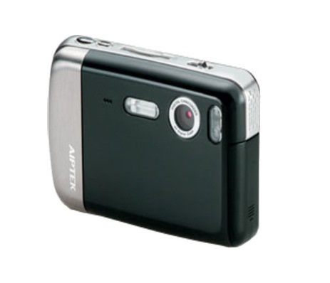 Aiptek DV M2 Digital Camera