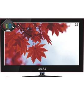 Akai 22D04 22 Inch HD LED Television