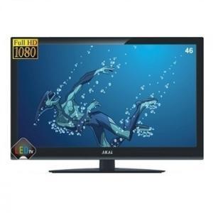 Akai 46N60 46 Inch LED Television