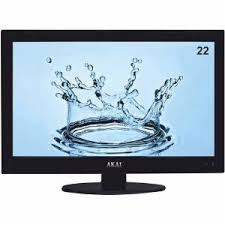 Akai L22P40 22 Inch LCD Television