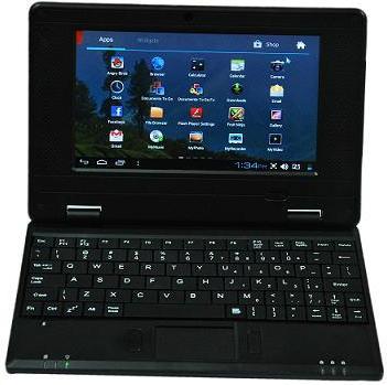 AMBRANE LP7 Mini Laptop
