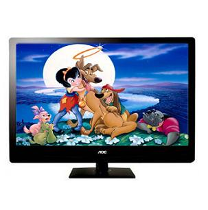 AOC LE24A1110 24 Inches Full HD LED Television