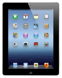 Apple iPad 4 16GB WiFi with Retina Display