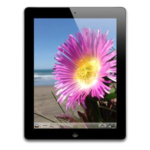 Apple iPad 4 32GB Tablet