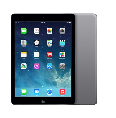 Apple Ipad Air 16 gb wifi with Cellular