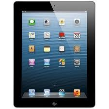 Apple Ipad4 128GB