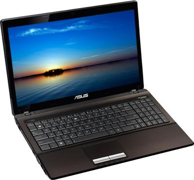 Asus X53U SX358D Laptop