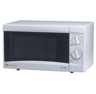 Bajaj 1701 MT Solo 17 Litres Microwave Oven