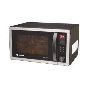 Bajaj 2504ETC Convection 25 Litres Microwave Oven