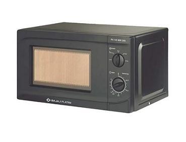 Bajaj Platini PX-145 20S Solo 20 Litres Microwave Oven