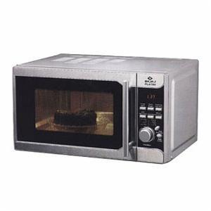 Bajaj Platini PX142 25C Convection 25 Litres Microwave Oven