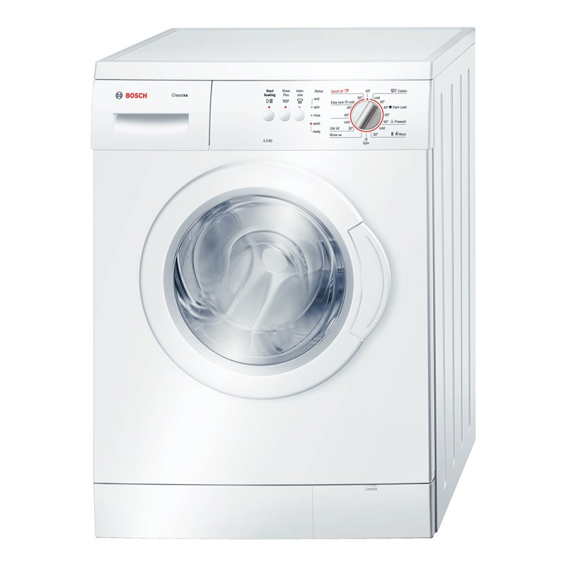 Bosch Avantixx WAS24460IN Fully Automatic 8.0 KG Front Load Washing Machine