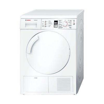 Bosch Avantixx WTE84309GB 8 KG Condensation Dryer