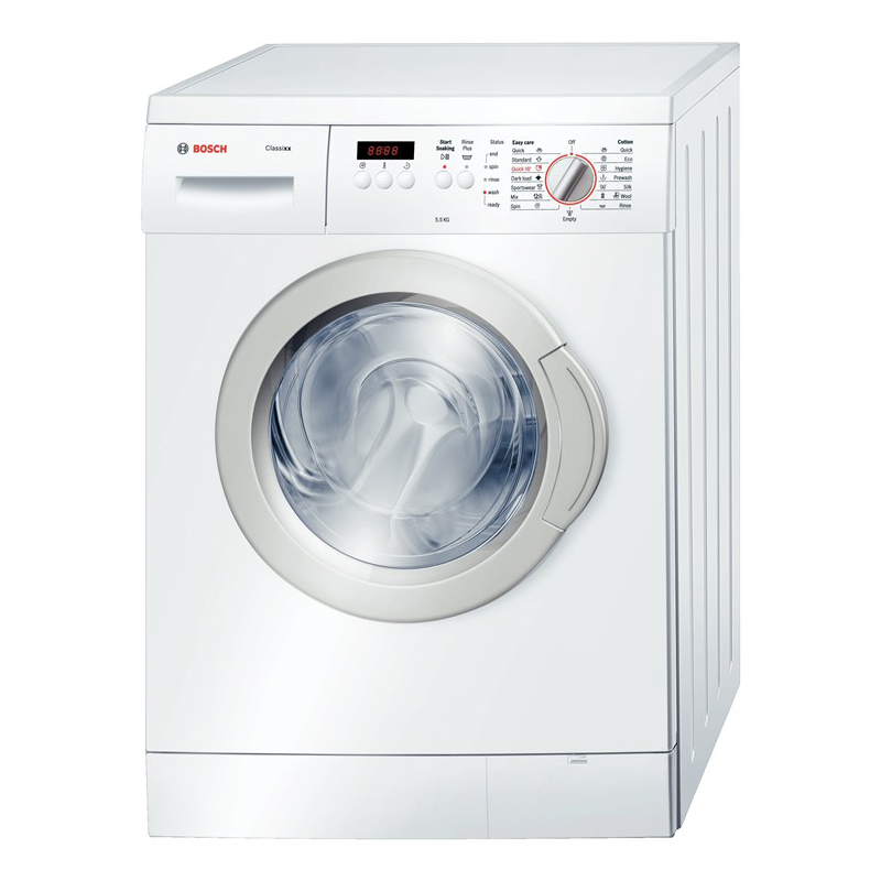 Bosch Classixx WAG16260IN Fully Automatic 5.5 KG Front Load Washing Machine