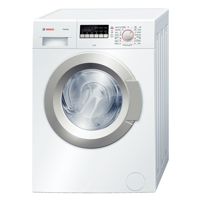 Bosch Classixx WAX18260IN Fully Automatic 5.5 KG Front Load Washing Machine