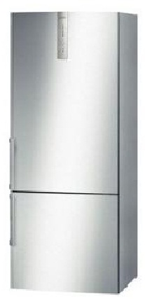 Bosch KGN57AI50I 505 Litres Double Door Frost Free Refrigerator