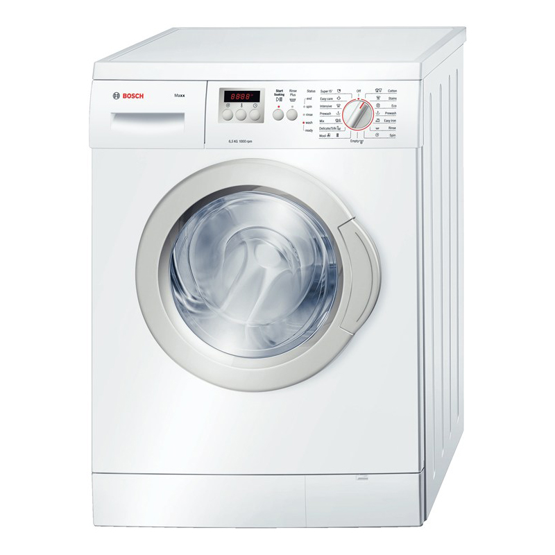 Bosch Maxx WAE20260IN Fully Automatic 6.5 KG Front Load Washing Machine