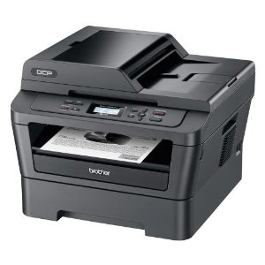 Brother DCP 7065DN Laser Mono Multifunction Printer