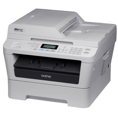 Brother MFC 7360 Laser Multifunction Printer