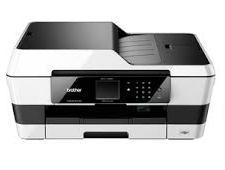 Brother MFC J3520 Multifunction Inkjet Printer