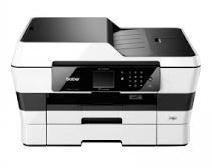 Brother MFC J3720 Multifunction Inkjet Printer