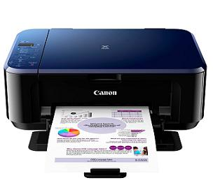 Canon Pixma E510 Inkjet All in one Printer