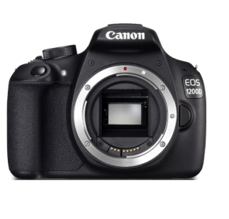 Canon Eos 1200D Body Only