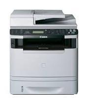 Canon Image CLASS MF6180DW Monochrome Laser Multifunction Printer