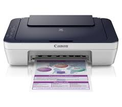Canon Pixma E400 Inkjet Multifunction Printer