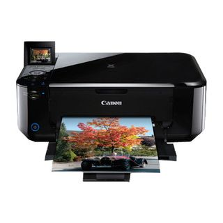 Canon - PIXMA MG4170 Multifunction Inkjet Printer