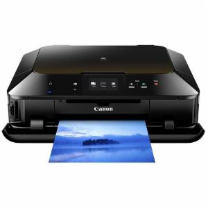 Canon Pixma MG6370 Multifunction Inkjet Printer