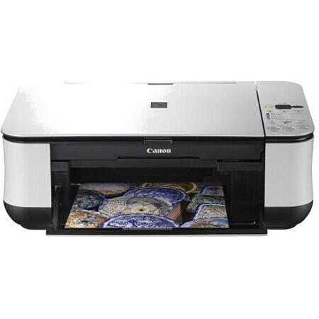 Canon Pixma MP258 Multifunction Inkjet Printer