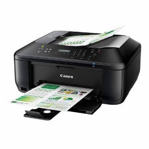 Canon Pixma MX457 Wireless Multifunction Inkjet Printer