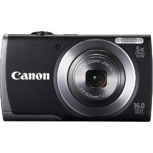 Canon Powershot A3500