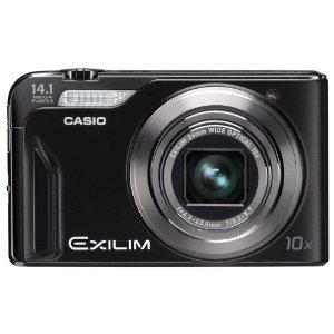 Casio Exilim EX H15