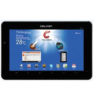 Celkon CT888 Tablet