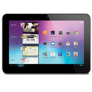 Coby GMS MID1065 Tablet