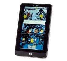 Coby Kyros MID7015B Tablet
