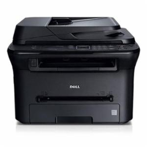 Dell - 1135n Multifunction Laser Printer