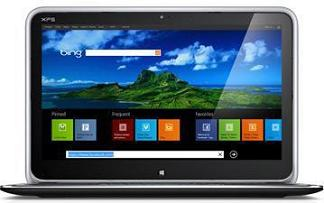 Dell XPS 12 Premium Ultrabook