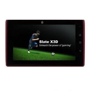 DOMO Slate X3D Gaming Tablet
