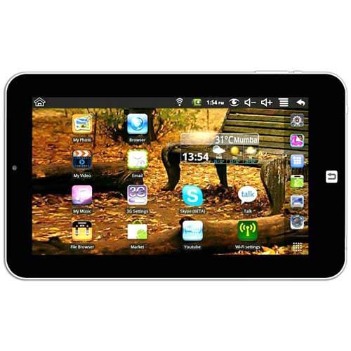 DOMO Slate X3D SE Tablet